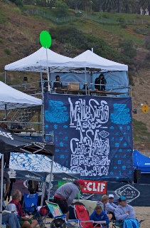2011 Malibu Surfing Association Classic